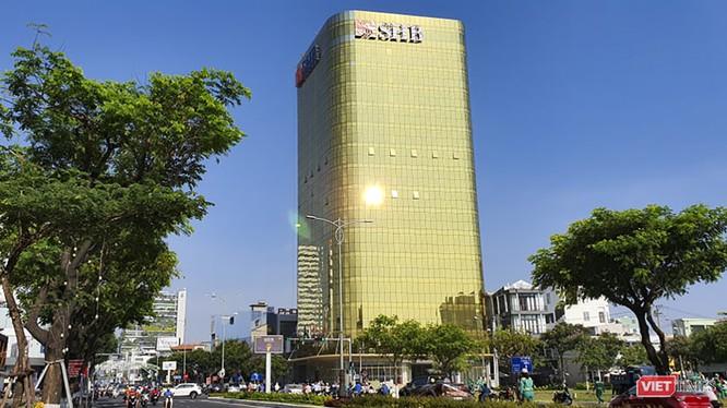 tòa nhà shb đà nẵng