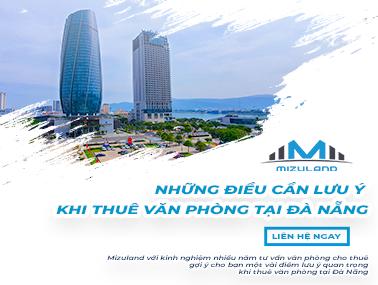 Lưu ý khi thuê văn phòng tại Đà Nẵng