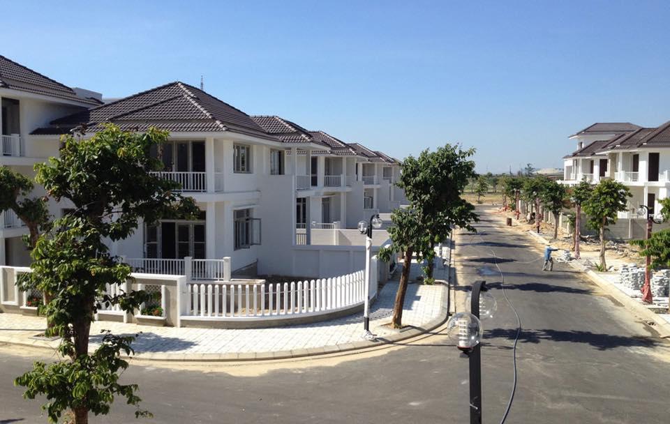 Văn phòng cho thuê tại Euro Village Đà Nẵng
