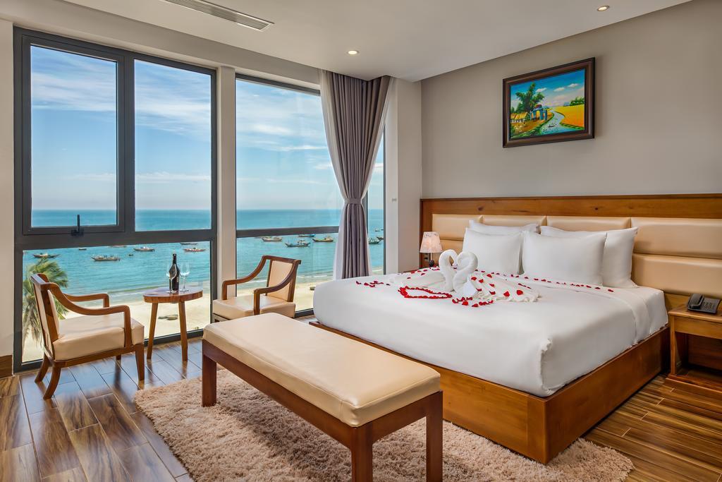 Khách sạn cho thuê tại Đà Nẵng giá tốt